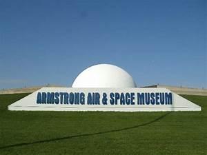 Armstrong Air & Space Museum (Wapakoneta, OH): Hours ...