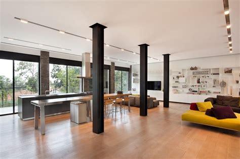interior home columns architectural columns interior design ideas