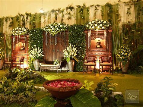 Kumpulan Artikel Persiapan Pernikahan Tips Dekorasi
