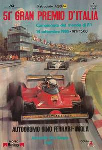 Programme Grand Prix F1 : the grand prix of italy program 1980 autodromo classico pinterest grand prix the o 39 jays ~ Medecine-chirurgie-esthetiques.com Avis de Voitures