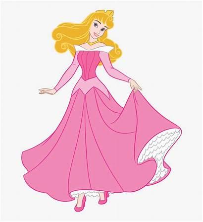Aurora Princess Cartoon Clipart Disney Sleeping Pinclipart
