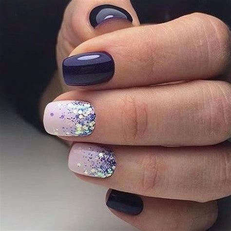 best winter nail colors best 25 winter nails ideas on winter nail