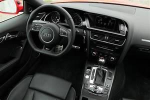 2013 Audi Rs5 Review  Car Reviews