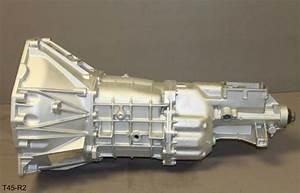 Ford Mustang Cobra T45 Rebuilt 5 Speed Transmission T45