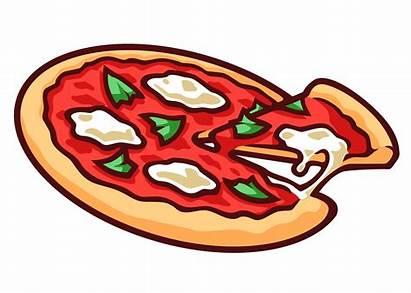 Pizza Cartoon Cliparts Factory Express Games