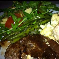 Typical Dutch Meal  #food  Entrees  Main Course Pinterest