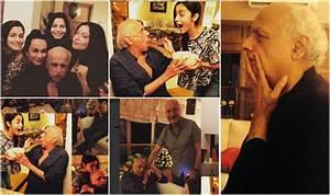Mahesh Bhatt turns 67: Check out Alia Bhatt, Pooja Bhatt's ...