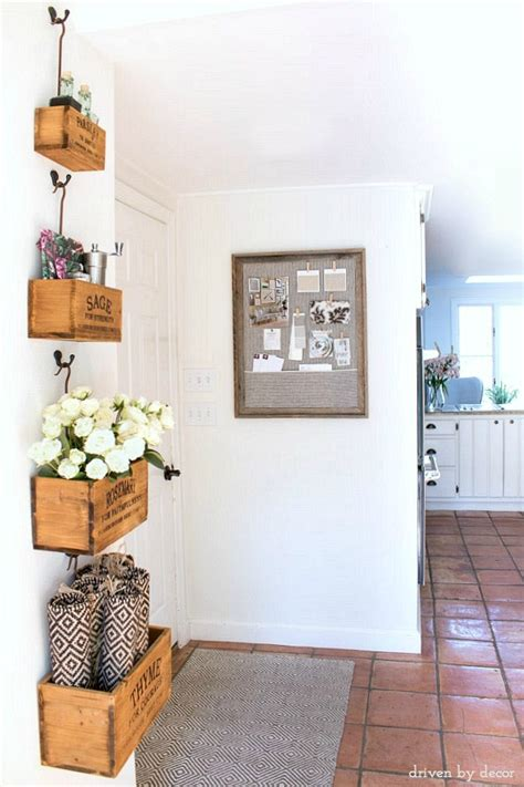 Framed Cork Bulletin Board  A Quick & Easy Diy  Driven