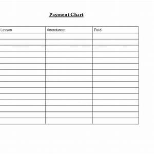 Blank Patient Chart Template The Chart