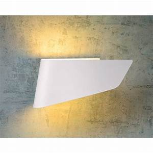 Applique Design Pas Cher : luminaire pas cher ola de lucide applique design murale ~ Edinachiropracticcenter.com Idées de Décoration