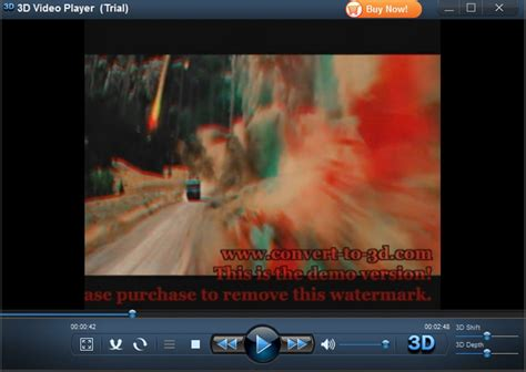 3D Video Player 4.5.4 - Download for PC Free