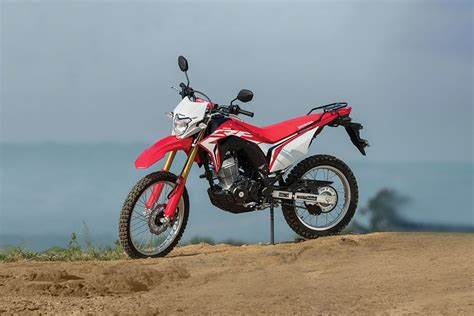 Honda Crf150l Hd Photo by Honda Crf150l Images Check Out Design Styling Oto
