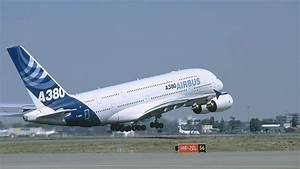 Airbus A380 Wallpapers - Wallpaper Cave