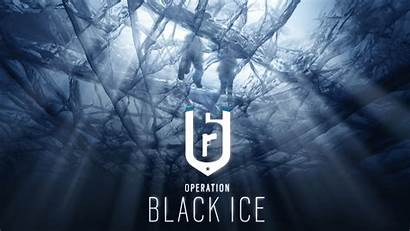 Rainbow Siege Six Ice 4k Operation 8k