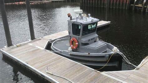 angkatan laut amerika punya kapal mungil boomin beaver