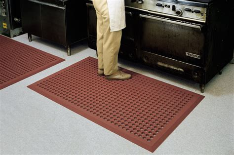 large kitchen floor mats comfort zone kitchen mats are rubber kitchen mats by 6793