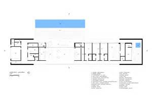 plan floor gallery of house eduardo glycerio studio mk27 marcio kogan 29