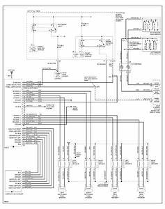 2006 Dodge Grand Caravan Relay Diagram
