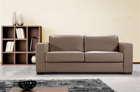 Contemporary Leather Sofa by 20 Best Contemporary Brown Leather Sofas Sofa Ideas