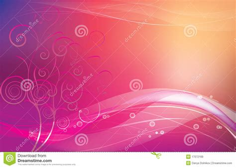 abstract pink background royalty free stock images image