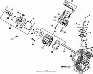 18 Hp Single Cylinder Wiring Diagram