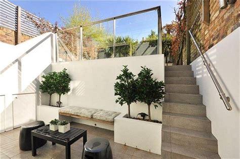 Basement Flat Garden Ideas