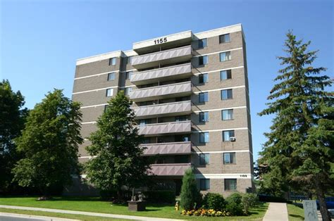 2 Bedroom For Rent Peterborough by 1155 Goodfellow Rd Peterborough Apartment For Rent B64005