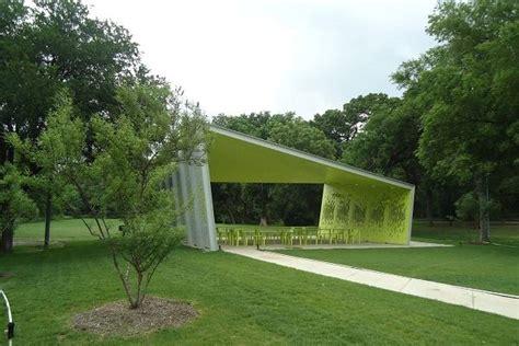 morning news roundup snohettas college park pavilion