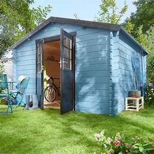 Abri De Jardin Demontable : faut il une autorisation pour construire un abri de jardin ma maison ~ Nature-et-papiers.com Idées de Décoration
