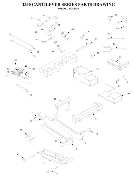 anthony lift gate wiring diagram wiring library
