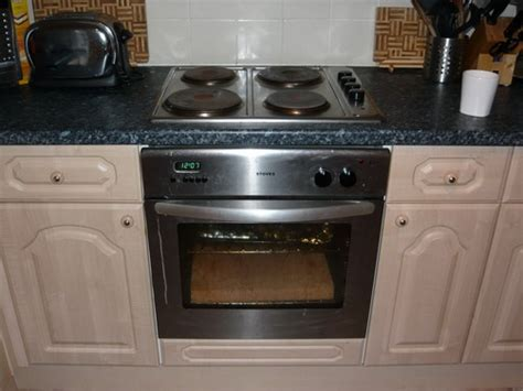 product recommendation is a built in oven easier to maintain than a standalone one home