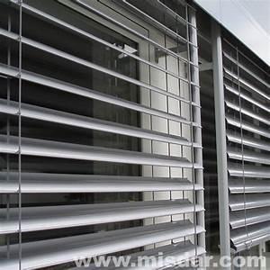 store venitien electrique With store venitien exterieur aluminium