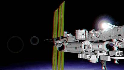 Space Station International Tour Take Awesome Theverge