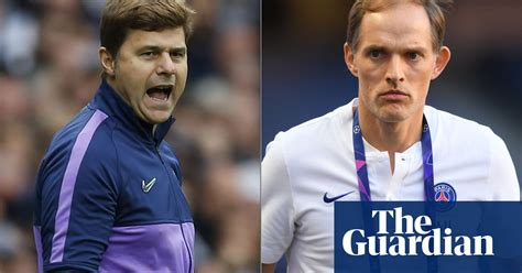 Path cleared for Pochettino after PSG confirm Thomas ...