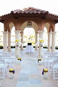 an outdoor theatre inspired wedding at westin lake las With small las vegas wedding