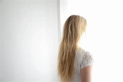 Hair Beauty Blonde Benefits Having Bun Braid