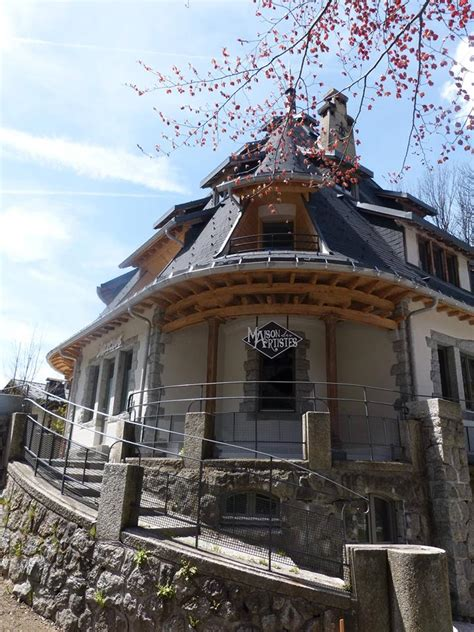 la maison des artistes ouvre ses portes en juin chamonix