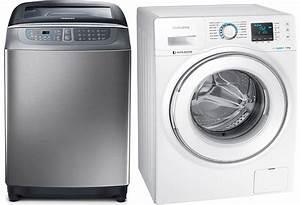 Diagram Samsung Washing Machine