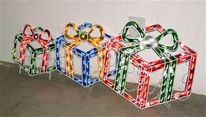 All About Props Outdoor Christmas Decorations