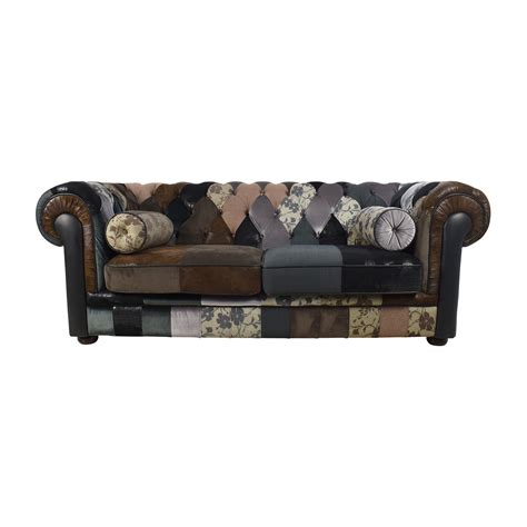 chesterfield tufted sofa 68 and egan tufted