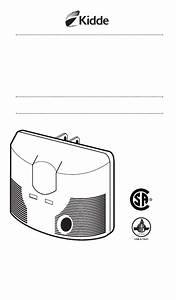 Download Kidde Carbon Monoxide Alarm Kn