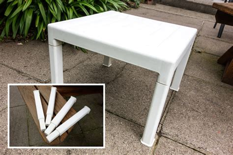 small plastic outdoor table diy how to build and use a reflector to take better portraits