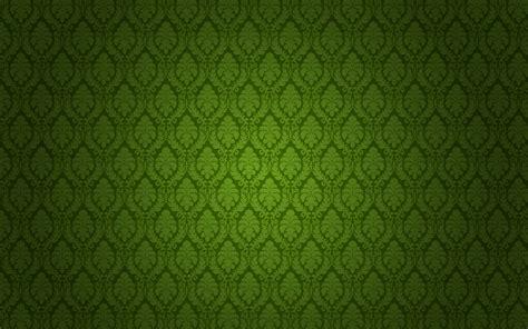 Dark Green Damask Wallpaper Wallpapersafari