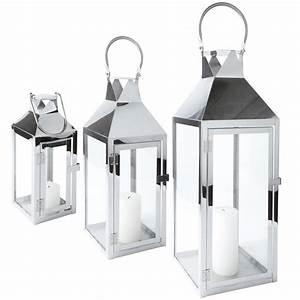 Wmf Laterne Edelstahl 80 Cm : laterne edelstahl glas mit t r metall windlicht gartenlaterne kerzenhalter ebay ~ Bigdaddyawards.com Haus und Dekorationen