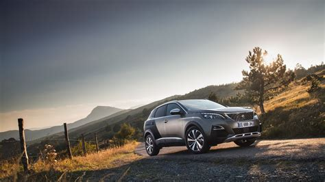 Peugeot 3008 Backgrounds by Peugeot 3008 Wallpapers And Background Images Stmed Net