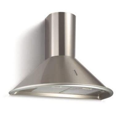 panier demi lune pour cuisine hotte décorative de cuisine 610m h 70db filtre métallique