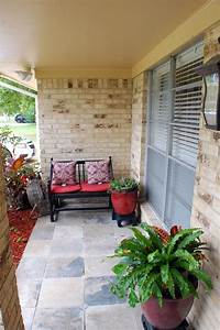 Small Porch Photo Front Porch Designs For Minimalist House