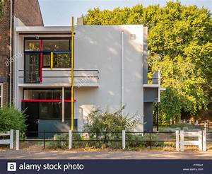 Rietveld Schröder Haus : de stijl stockfotos de stijl bilder alamy ~ Orissabook.com Haus und Dekorationen