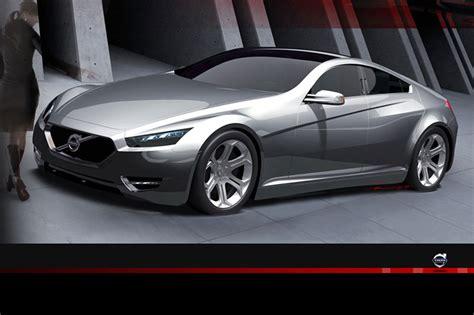 2015 Volvo Sc90 Sports Sedan Concept Carguideblog