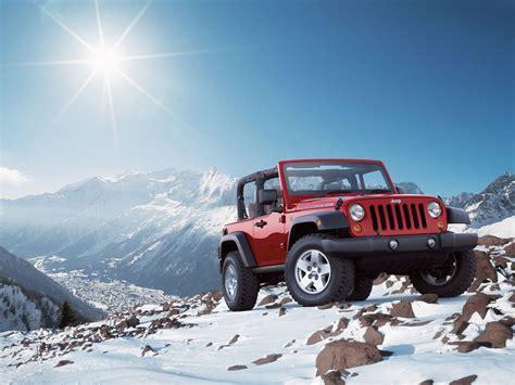 wrangle jeep rubicon wallpaper suv auv vehicles